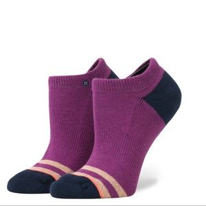 STANCE invisible Boot lite Socks Size S